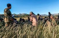 الاحتلال يجلي بصعوبة إسرائيليين علقوا بمعارك إثيوبيا