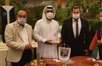 """مستوطنون إسرائيليون في دبي لـ""""بحث التعاون التجاري"""""""