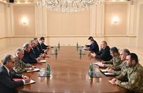 آكار: انتصار أذربيجان وضع حدا لاعتداءات أرمينيا واحتلالها