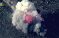 فيديو يوثق القضاء على قوات خاصة أرمينية في قره باغ (شاهد)