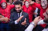 صلاح يرقص مع ابنته مكة بحفل زفاف شقيقه (شاهد)