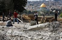 تقرير: الاحتلال يواصل التطهير العرقي في القدس المحتلة