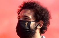 إصابة المصري صلاح بكورونا قبل مواجهة توغو