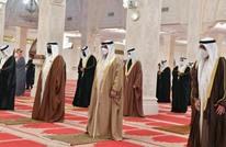البحرين تودع جثمان رئيس الوزراء خليفة بن سلمان (صور)