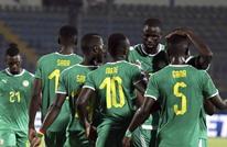 منتخب السنغال أول المتأهلين لنهائيات كأس أفريقيا بالكاميرون