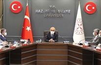 أنقرة: نتجه لسياسة مالية وتمويلية لضمان استقرار الأسعار