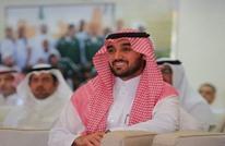 وزير الرياضة السعودي يعلق على ملف تجنيس اللاعبين الأجانب