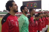 """""""الفراعنة"""" يستعيدون الصدارة بفوز كبير بتصفيات كأس أفريقيا"""