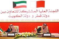 الكويت وقطر توقعان 5 مذكرات للتفاهم والتعاون