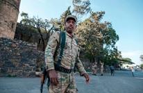 إثيوبيا تكثف حملتها لاعتقال قادة جبهة تيغراي.. واستمرار المعارك