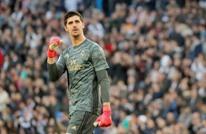 هل توصل برشلونة إلى اتفاق مع حارس ريال مدريد كورتوا؟