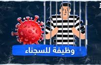 وظيفة للسجناء