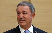 أكار: لا حل عسكريا لأزمة ليبيا.. دعا لوقف دعم حفتر