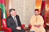 """الأردن يبلغ المغرب بعزمه فتح قنصلية بـ""""الصحراء"""""""