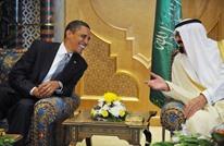 أوباما يروي أول زيارة للرياض.. 12 زوجة للملك وهدايا مذهلة