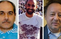 مستشار كبير لبايدن يعرب عن قلقه إزاء اعتقال حقوقيين بمصر