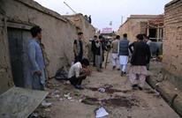 الانفجارات تهز كابول قبل لقاءات السلام الأفغانية