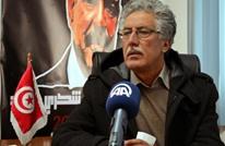 """""""الجبهة الشعبية"""" في تونس.. نهاية رجل شجاع (1 من 3)"""