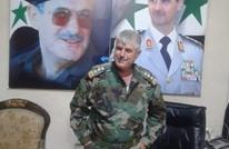 """""""الدولة"""" يتبنى مقتل عميد بقوات الأسد معروف بـ""""أسد الصحراء"""""""