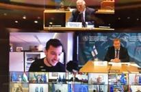 صحفي يخترق اجتماعا سريا عبر الإنترنت لوزراء دفاع أوروبا (شاهد)