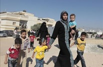عائلات سورية تهرب من بلدة لبنانية إثر توتر بعد مقتل شاب
