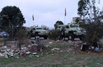 أذربيجان تحمل أرمينيا مسؤولية انفجار أوقع 4 قتلى بقره باغ