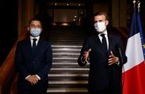 وزير الداخلية الفرنسي يتوجه إلى تونس والجزائر