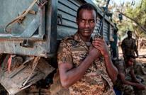 """تضارب حول وجود عسكري إريتيري في """"تيغراي"""".. نفي إثيوبي"""