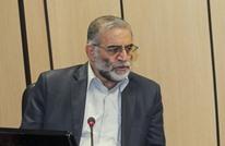 تلفزيون إيران يعتذر عن فيديو يظهر فخري زاده رفقة سليماني