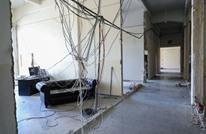 FP: بيروت في فوضى.. اللاجئون السوريون يعيدون بناء الدمار