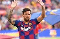 عرض قوي لميسي من إيطاليا للرحيل عن برشلونة نهاية الموسم