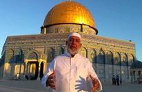 الاحتلال يبعد نائب مدير أوقاف القدس عن المسجد الأقصى 6 أشهر