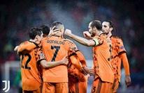 برشلونة ويوفنتوس يحققان الفوز وجيرمان يسقط أمام لايبزيغ