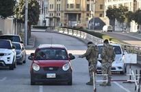 مقتل عسكري لبناني على يد مهربين قرب الحدود مع سوريا