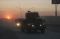 """عملية عسكرية في """"مثلث الموت"""" لجيش العراق والتحالف الدولي"""