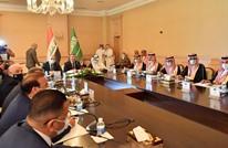 وفد سعودي في بغداد للتمهيد للقاء ابن سلمان والكاظمي
