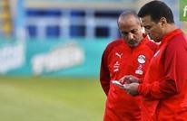 """تعرف على قائمة """"الفراعنة"""" لمواجهة توغو بتصفيات كأس أفريقيا"""