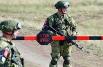 مقتل ثلاثة جنود بإطلاق نار في قاعدة عسكرية بروسيا