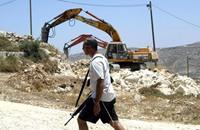 فلسطين.. مشروع استيطاني جديد بتكلفة مليوني دولار