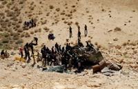 مصر.. مصرع رئيس مكتب مخابرات جنوب سيناء