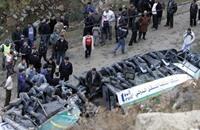 الأردن: مصرع 757 شخصاً بحوادث سير عام 2013