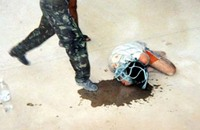 دعوة الجنائية الدولية للتحقيق في جرائم حرب بريطانية في العراق