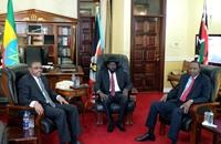 جنوب السودان: استمرار القتال يعرقل محادثات السلام