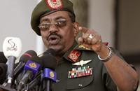 البشير: الجيش سيعزز عملياته لدحر التمرد
