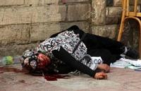 أمنستي: سلطة مصر تسحق المعارضة وتدهس حقوق الإنسان