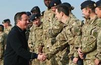 الغارديان: توجه بريطاني لرفض الحروب الخارجية
