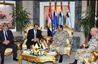 محللون: الأردن ومصر ينسقان في مواجهة الإخوان