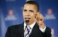 """""""النواب الأمريكي"""" يهدد إيران.. وأوباما يدعو للتريث"""