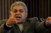 الأسواني يكشف صفقة صباحي والسيسي لمنع مظاهرات يناير