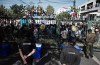 تايلند.. اعتقال متظاهرين خرقوا حالة الطوارئ